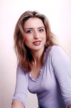Single ukranian woman